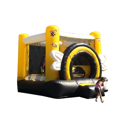 Bumble Bee Bounce House