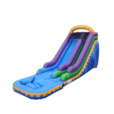 Sunrise Water Slide (18')