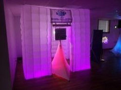 Eco-Friendly Going Green Standard Photo Booth Factory Package