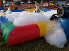 Foam Party Machine With Pool