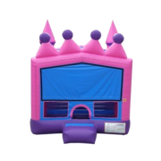 Tiara Bounce House