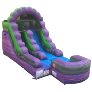 Purple Fusion Slide (13