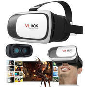 VR Box 3D Goggles ***For Purchase***