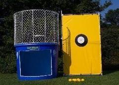 Dunk Tank 500 Gallon