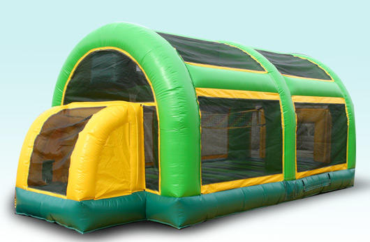 Large-Giant-sports-bounce-house-in-Maine