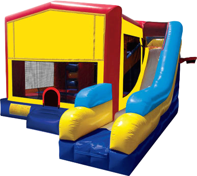 Bounce House for rent in Maine and New Hampshire