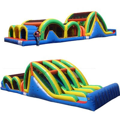 three-lane-obstacle-course-inflatble-party-rental-NH