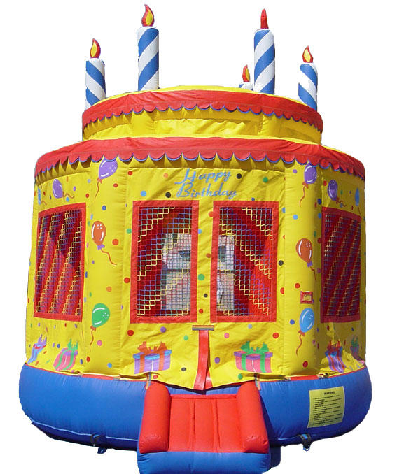 birthday-cake-bounce-house-maine-new-hampshire