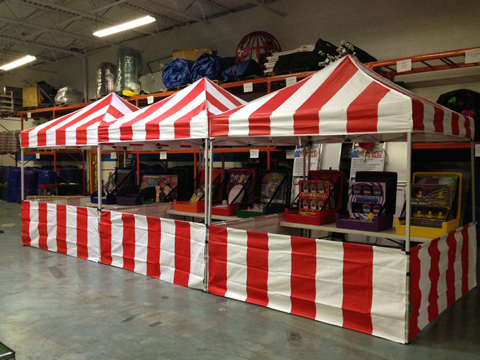 Carnival tent rentals maine new hampshire