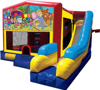 bounce-house-with-slide-maine-new-hampshire