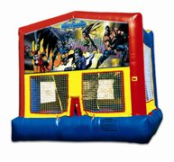 Batman Bounce House-Licensed DC Comics