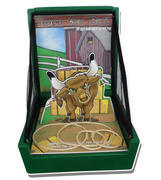 Rope the Bull Carnival Game Rental Maine