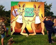 Joey Jump Carnival Game