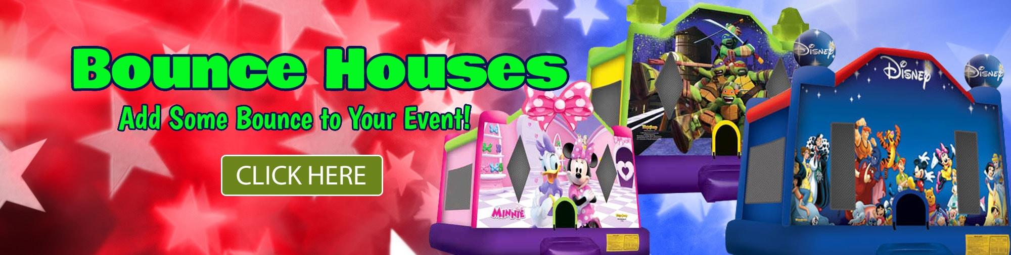 Tampa Bounce House Rentals