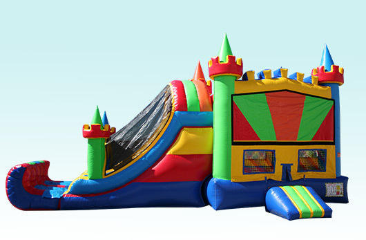 5n1 Amazing Combo Bounce House