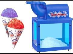 Sno Cone Machine Rental- Special