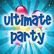 Ultimate Bounce House Party Package
