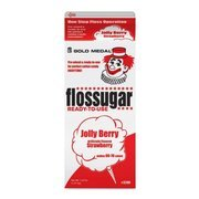 Floss Sugar (30-40) servings