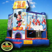Mickeys Fun House