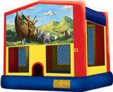 Noah's Ark 15x15 Bouncer