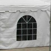 Tent Sidewalls w/windows for 30 x 20