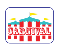 Carnival Package Items