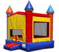 Colorful Castle FunJump BFJ2066B