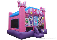 Minnie Mouse(tm) Large Castle