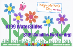 $199.00 Mothers Day Special