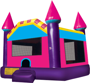 Small Princess Castle 2517