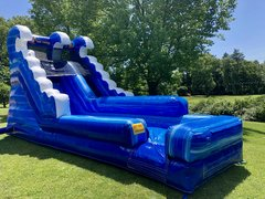 WET 15 FT Lil' Tides Water Slide