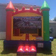 Alabama Bounce House Rental