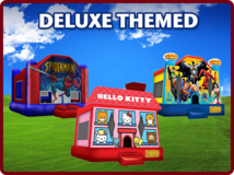 Deluxe Themed Jumpers