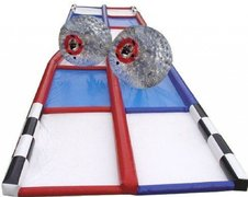 Zorb Criss Cross Double Track