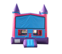 Deluxe Dream Castle Bouncer