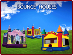 Bounce House Jumpers
