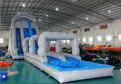 28ft Tall *HUGE* Niagara Falls Water Slide - UNITS #514+515