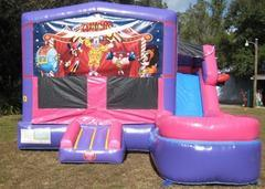 Circus 6 in 1 Pink Ultimate WET Combo - UNIT #221