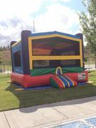 Standard Bounce House Party Package