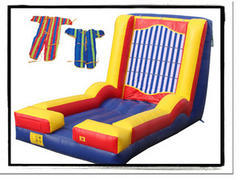 (New) Velcro Wall