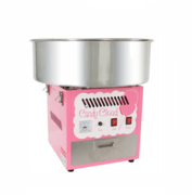 Cotton Candy Machine with 60 Free Servings