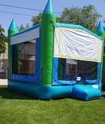 Aqua Bounce House Castle (15