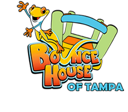 Bounce House Tampa Logo