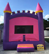 Unthemed Pink N Purple Castle