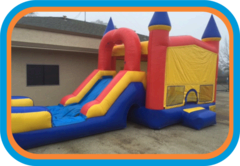 BUY USED INFLATABLES