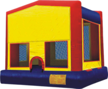 Fun House 13x13 Bouncer