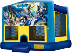Batman Large 15x15 Fun House