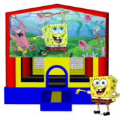 Spongebob 13x13 Fun House