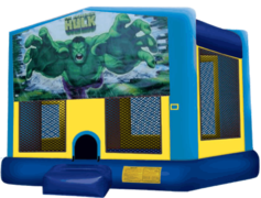 Hulk Large 15x15 Fun House