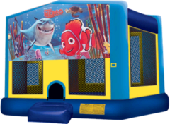 Nemo Large 15x15 Fun House